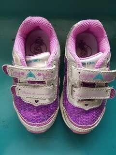 Stride Rite Frozen Light-up Shoes