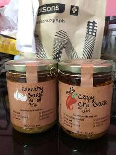 Chili Garlic