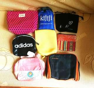袋子 小袋 環保袋