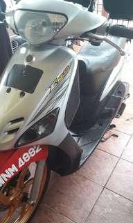 Yamaha Ego 1st model 06'