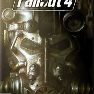 Fall out 4 PC Ste