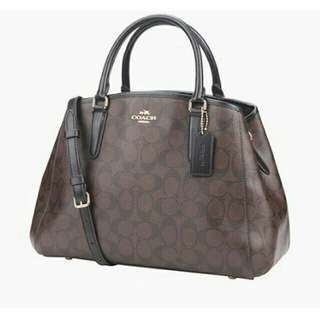 Coach Bag Black