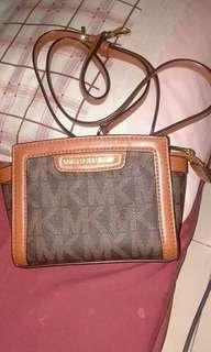 MK sling bag preloved