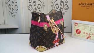 LOUIS VUITTON NOE LIMITED EDITION