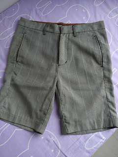 Initial shorts 短褲 size 2