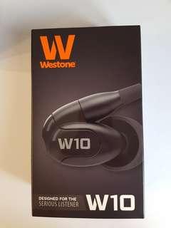 Westone W10