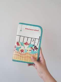 The Bears' School Japan Pencil Case