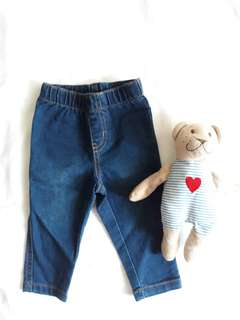 Mother Care Baby Jeans