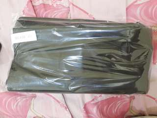 New Plastik Sampah Hitam Uk 60 x 100cm