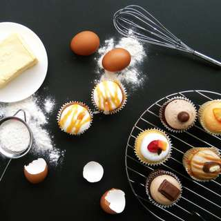 Mencari bakers