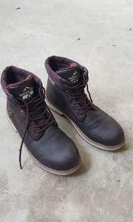 Winter shoe