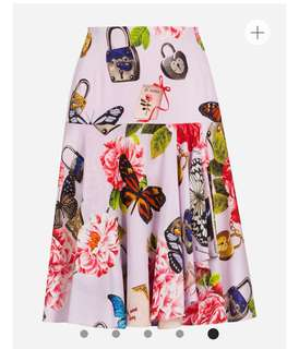 D&G ins Skirt