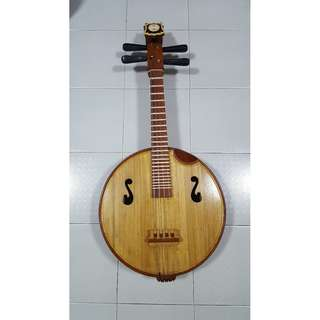 Chinese instrument for sale (Da Ruan)