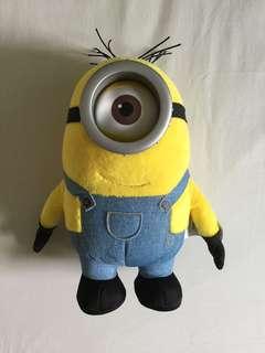 Universal Studios Minion Stuffed Toy
