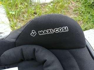 MAXI COSI BB汽車座椅
