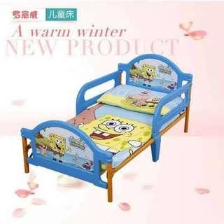 Character Bed Frame/Case (Children) .
