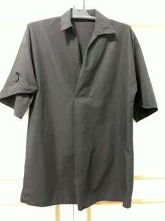 Preloved plus size long blouse
