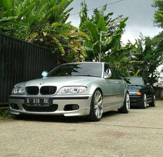 Bmw E46 View All Bmw E46 Ads In Carousell Indonesia