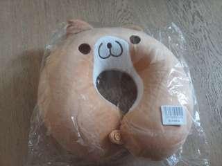 可愛柴犬頸枕