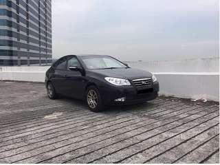 Hyundai Avante 1.6 Auto