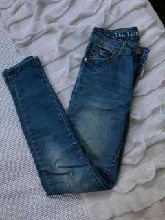 Cotton on jeans size 6