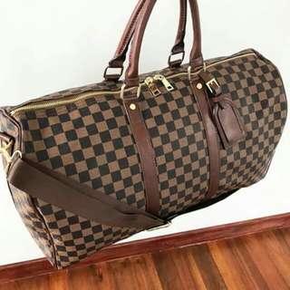 Original Nathaniel Travel Bag Unisex