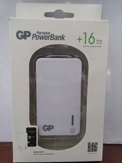 GP Portable PowerBank (4000 mAh)