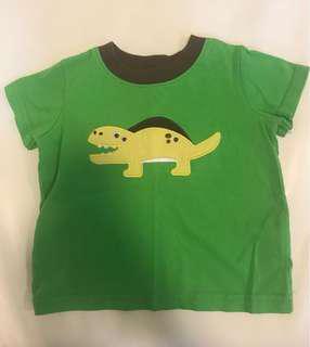 T shirt/ 9 months