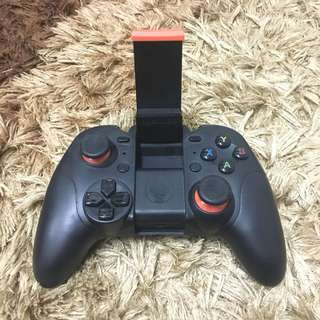 Phone Game Console