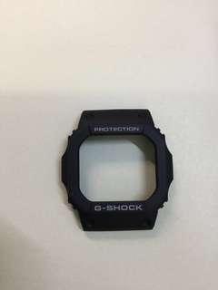 Casio G-shock 錶殻 GW-M5610 G-5600E G-5600A brand new watch case