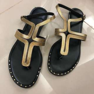 Charles and Keith Classy Sandals