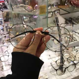 🚚 無度數眼鏡(可配度數)