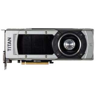 NVIDIA GTX TITAN BLACK 6G (4K)