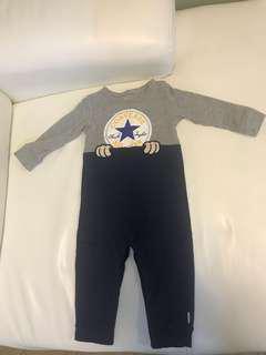 Converse夾衣/18 months