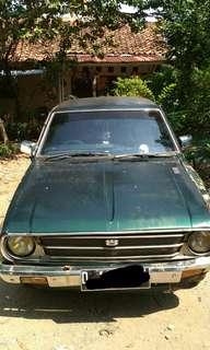 Corolla ke 30 1978