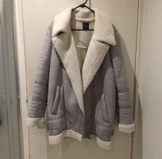 Decjuba Coat