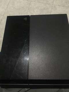 PS4 500GB phat