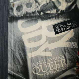 A Malaysia Queer Anthology(body 2 body)