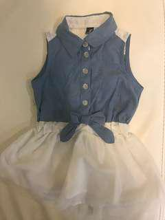 Dress/ size:80