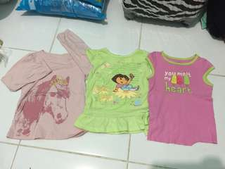Take All for kids 4T