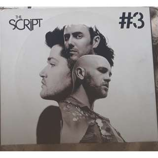CD The Script #3