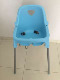 Baby chair (no table)