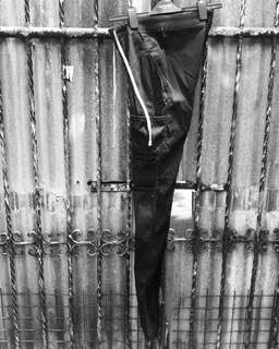 Rick Owens Leggings