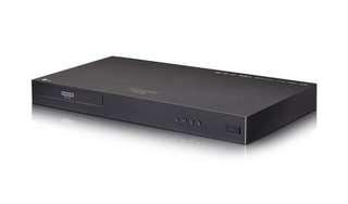 LG UP970 4K藍光碟100%New 即走價