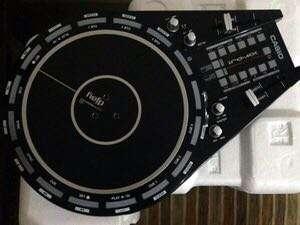 Casio DJ set