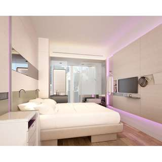 Yotel Singapore Weekend Staycation Deals