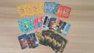 Phone cards (40pcs)