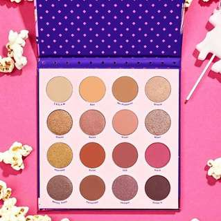 Colourpop Fortune Palette