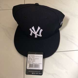 🔥大特價!戴過一次無瑕疵正品MLB帽子