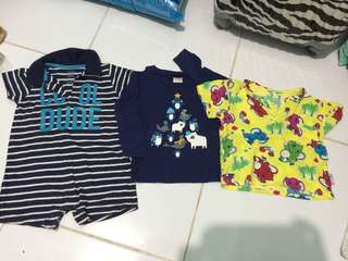 Take All sets babies clothes 12months